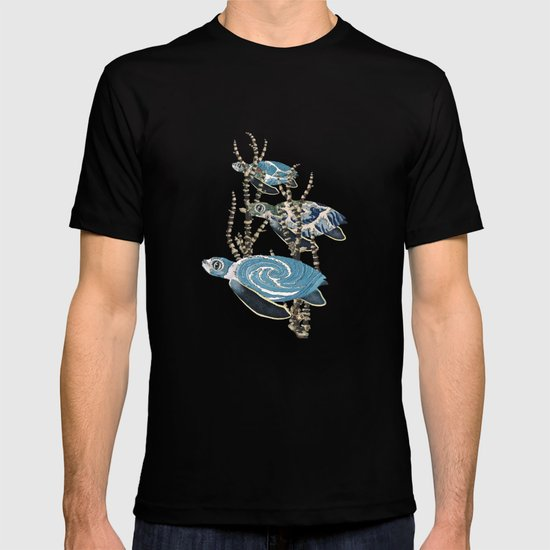 Turtle Migration T-shirt