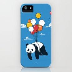 Flying Panda iPhone (5, 5s) Slim Case