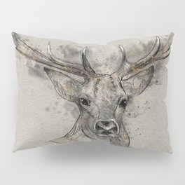 Deer Me Pillow Sham