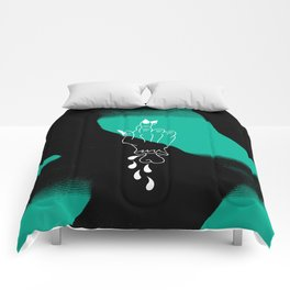 Good Luck Comforters