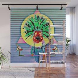 Harmonia Wall Mural