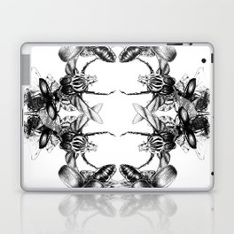 Exponential Growth Laptop & iPad Skin
