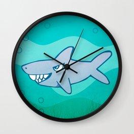 Tiburon Wall Clock