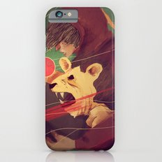 Courage iPhone 6s Slim Case