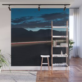 Fissure Wall Mural