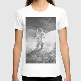 Familiar Planet T-shirt