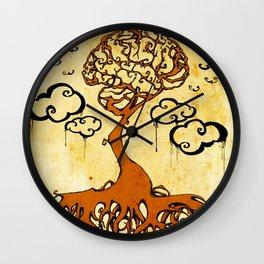 Vita Wall Clock