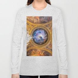 Art Paris Long Sleeve T-shirt