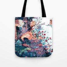 Cosmic neighborhood Tote Bag