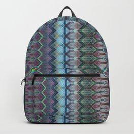 Transitory Waveform Backpack