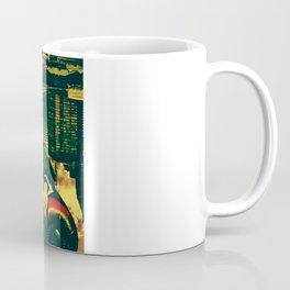 WOLF II Coffee Mug