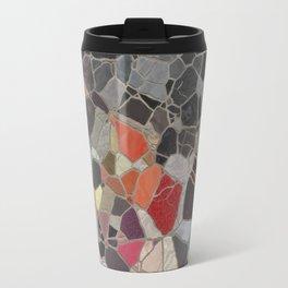 Mosaic IV - Lanzarote Travel Mug