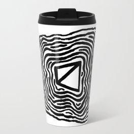 d4 Travel Mug