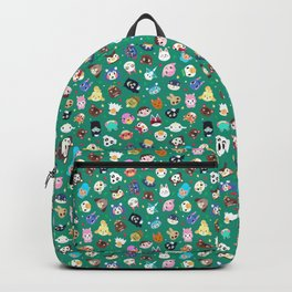 Happy Town Backpack