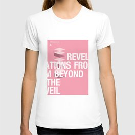 IGNS poster design T-shirt