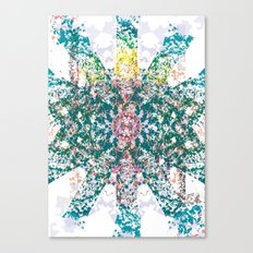 Poster-EH Canvas Print
