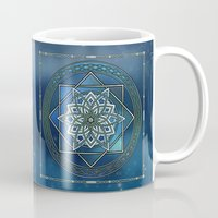 celtic Mugs featuring Celtic Dream by MSheehan