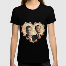 Hearted Mystrade T-shirt