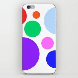 cefetamet iPhone Skin