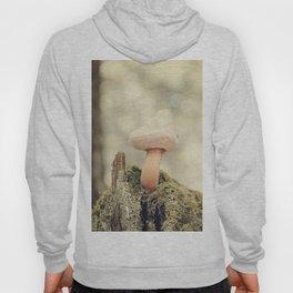 Woodland Mushroom Hoody