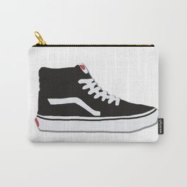 Vans Sk8-Hi High Top Sneaker Carry-All Pouch