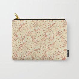 Kuaci Splashes  Carry-All Pouch