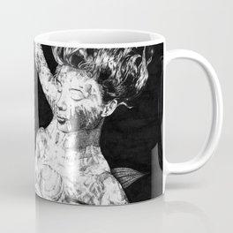 Underwater Shadows Coffee Mug