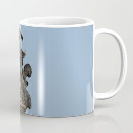 Angels of the Louvre Coffee Mug