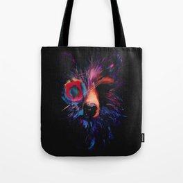 Darkling Tote Bag