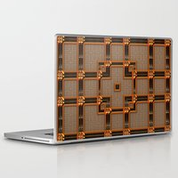 classy Laptop & iPad Skins featuring Classy by Lyle Hatch