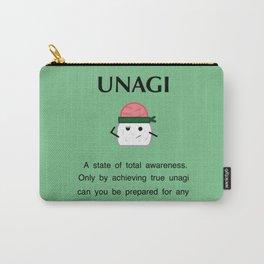 Unagi - Friends Carry-All Pouch