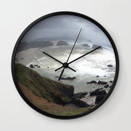 Full Circle Wall Clock