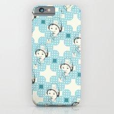 Niños Slim Case iPhone 6s