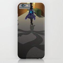 Urban Fox iPhone Case