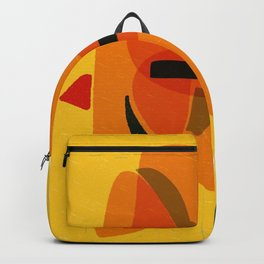 Horizons | Happy art | Wall art Backpack