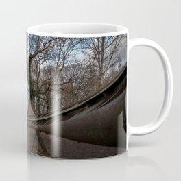 Spreepark, abandoned amusement park Coffee Mug