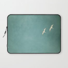 Two Birds Laptop Sleeve