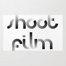 Shoot Film Rug