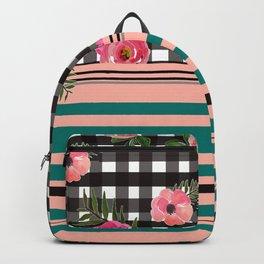 Bingham+Floral III Backpack