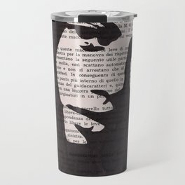Arabesque Travel Mug