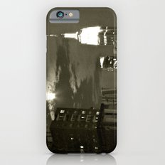 NYC under the moon Slim Case iPhone 6s