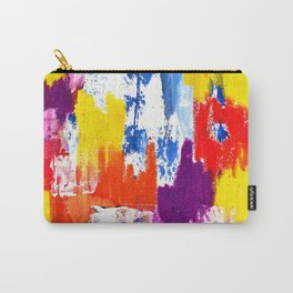 Spring Pop Carry-All Pouch