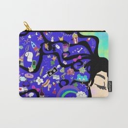 HeadSpace Carry-All Pouch