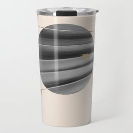 Abstract Composition 04 Travel Mug