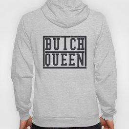 Classic Butch Queen Hoody