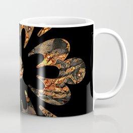 Vintage Flower Coffee Mug
