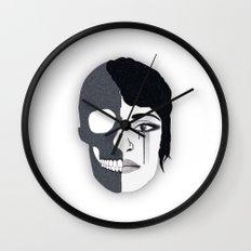 V001 Wall Clock