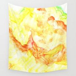 Summer Heat1 Wall Tapestry