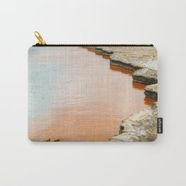 Champagne Pool Carry-All Pouch