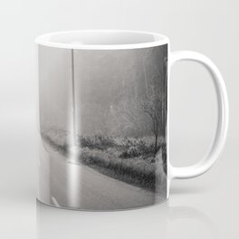 not all those who wander are lost ... Coffee Mug